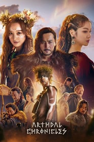 Nonton Arthdal Chronicles Episode 16 Subtitle Indonesia dan English