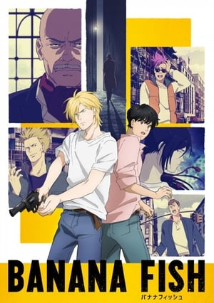 Nonton Banana Fish Episode 19 Subtitle Indonesia
