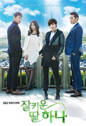 One Well-Raised Daughter (2013)
