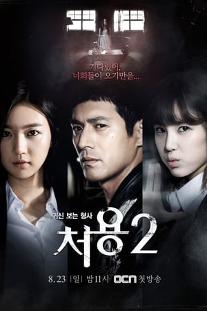 Ghost-Seeing Detective Cheo-Yong (2014)