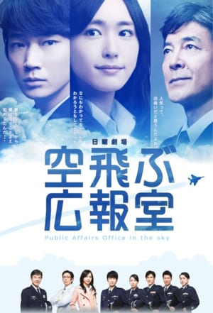 Public Affairs Office in the Sky (2013)