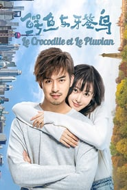Crocodile and The Plover Bird (2019)