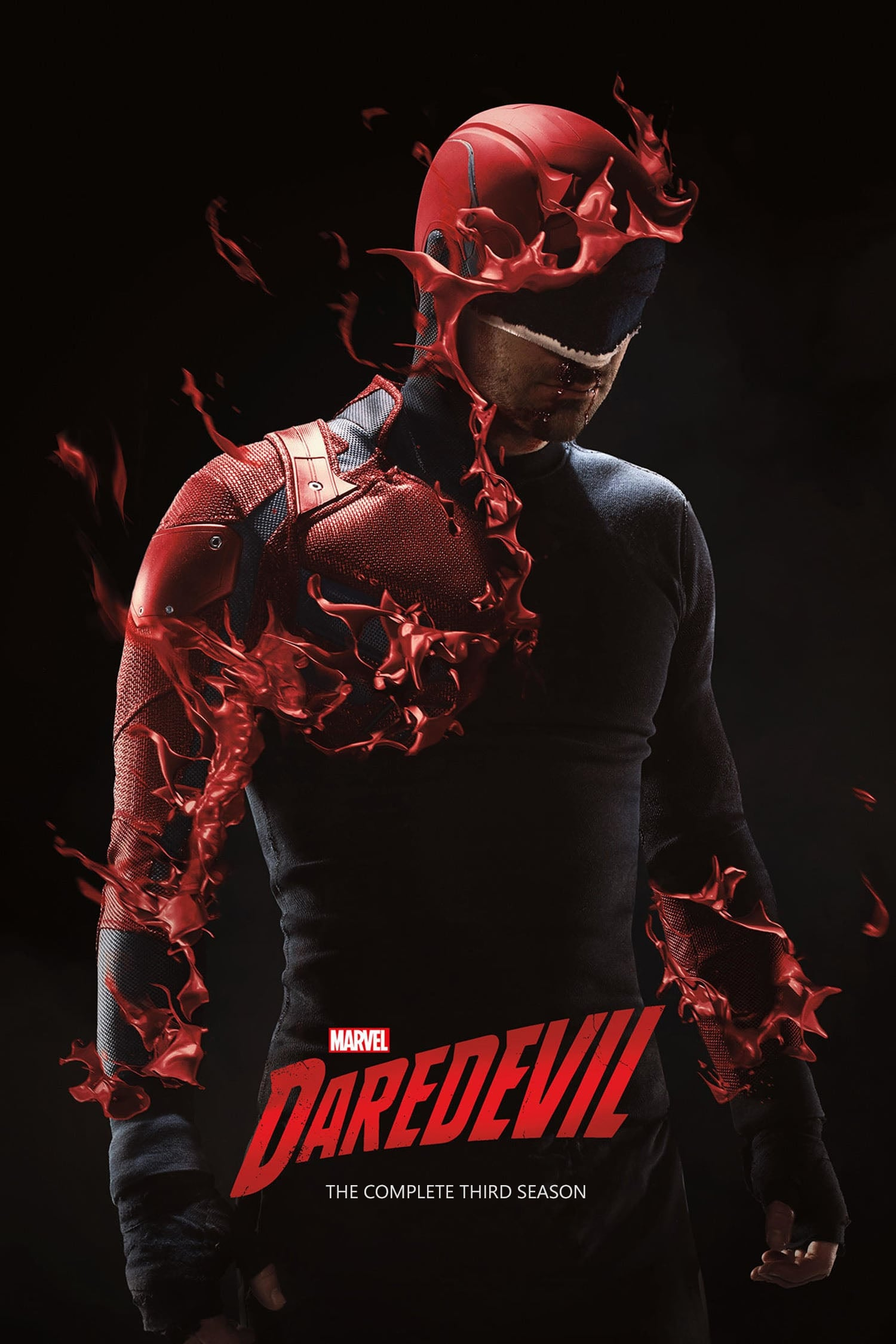 Nonton Marvel's Daredevil Season 3 Episode 10 Subtitle Indonesia dan English