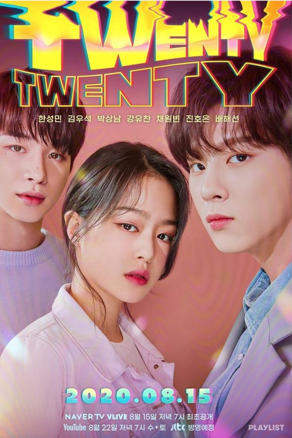 Nonton Twenty-Twenty Episode 11 Subtitle Indonesia dan English