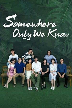 Somewhere Only We Know (2019)