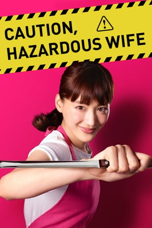 Caution, Hazardous Wife (2017)