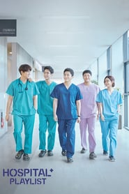 Nonton Hospital Playlist Episode 4 Subtitle Indonesia dan English