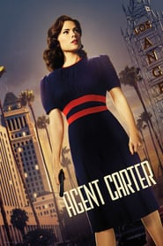 Marvel's Agent Carter (2015)