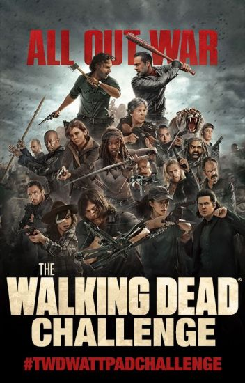 The Walking Dead Season 8 (2017)