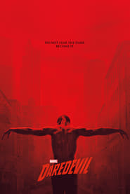 Marvel's Daredevil Season 1 – 3 (2015 – 2018)