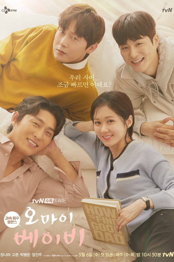 Nonton Oh My Baby Episode 15 Subtitle Indonesia dan English