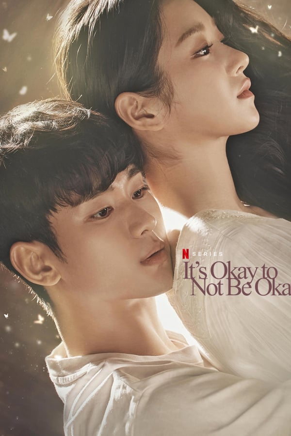 Nonton It's Okay to Not Be Okay Episode 15 Subtitle Indonesia dan English