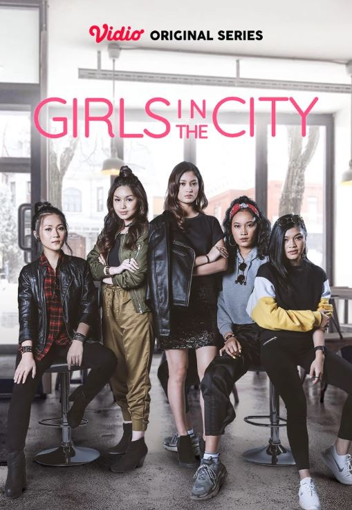 Girls in The City (2019)