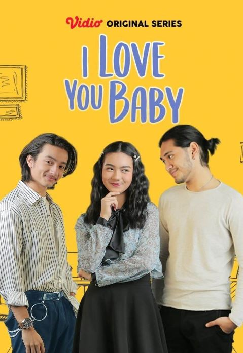 I Love You Baby (2019)