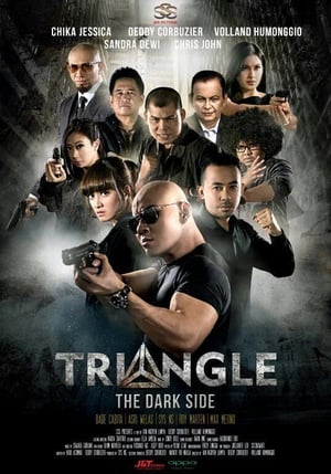 Triangle the Dark Side (2016)