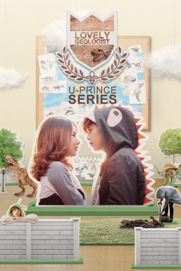U-Prince The Series: The Lovely Geologist (2016)