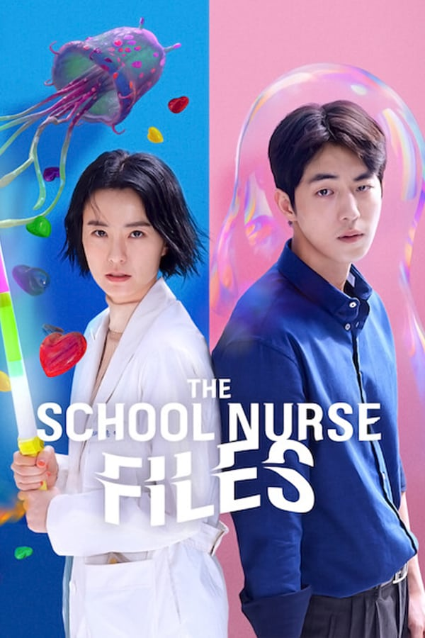 The School Nurse Files (2020)