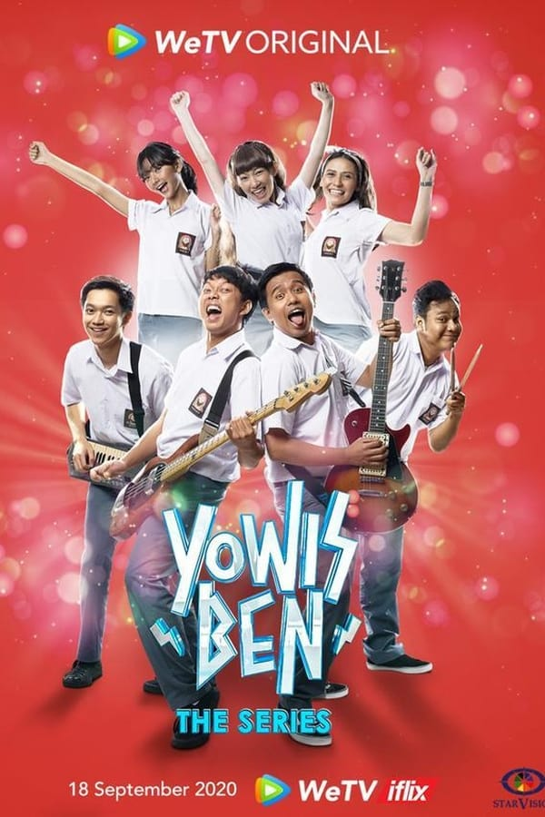 Nonton Yowis Ben: The Series Episode 11 Subtitle Indonesia dan English