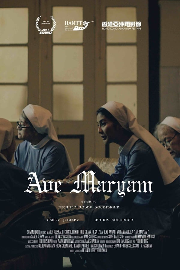 Ave Maryam (2019)