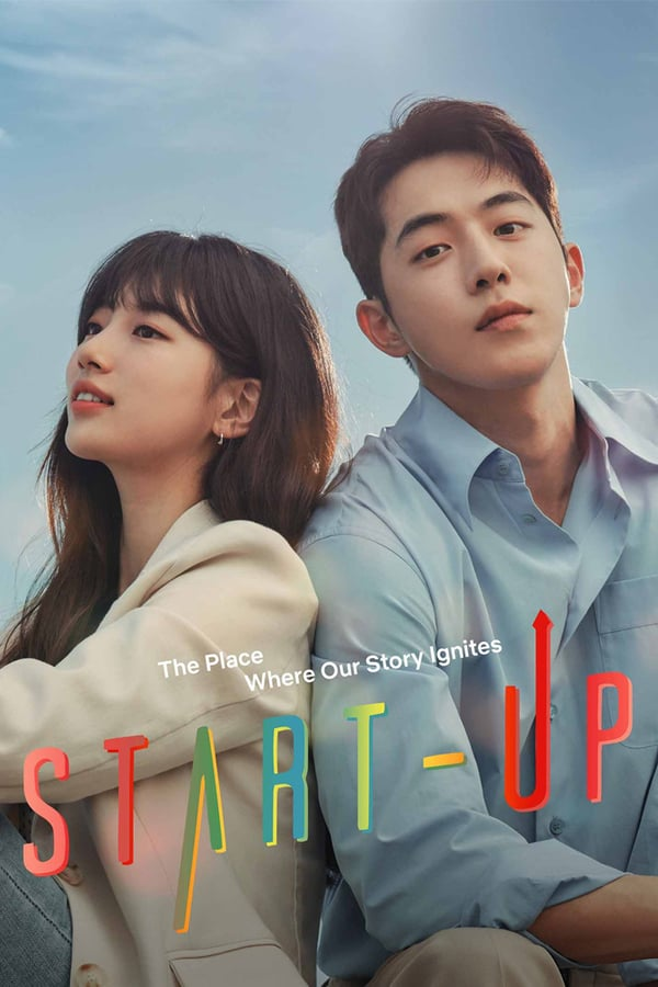 Nonton Start-Up Episode 2 Subtitle Indonesia dan English