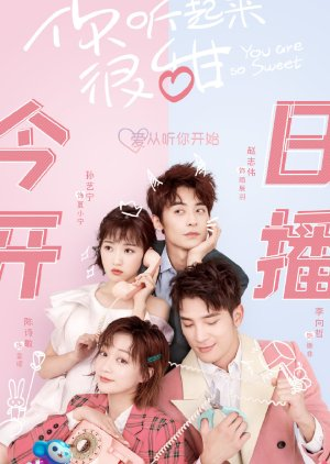 Nonton You Are So Sweet Episode 8 Subtitle Indonesia dan English