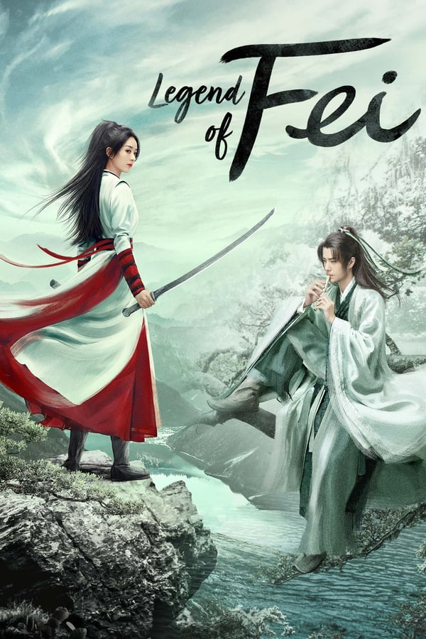 Legend of Fei (2020)