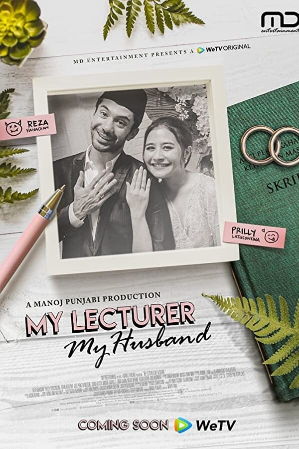Nonton My Lecturer, My Husband Episode 5 Subtitle Indonesia dan English