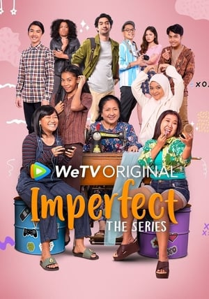 Imperfect: The Series (2021)