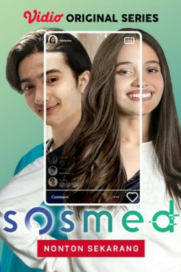 Sosmed The Series (2021)