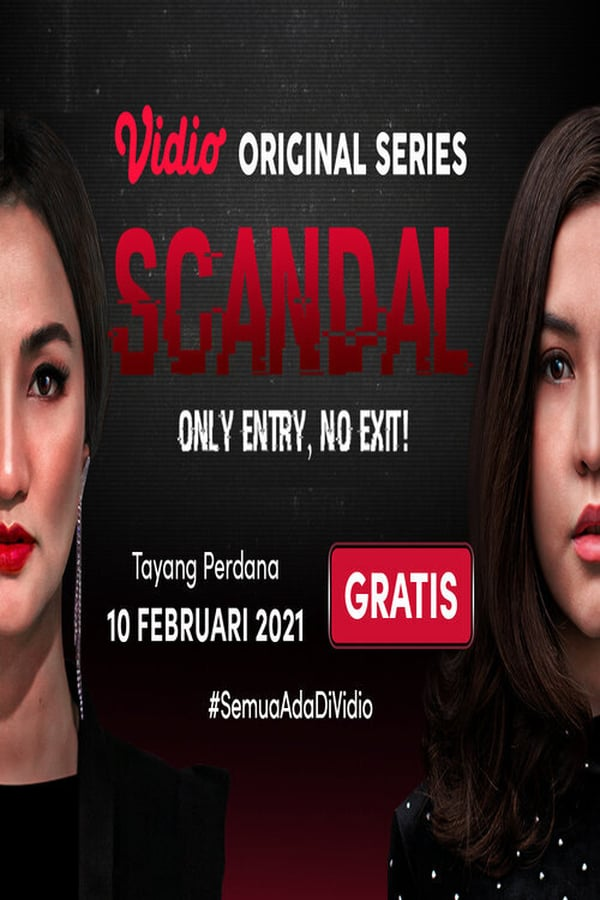 Scandal The Series (2021)