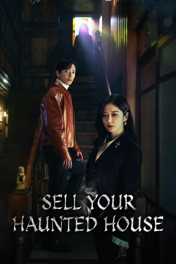 Nonton Sell Your Haunted House Episode 1 – 2 Subtitle Indonesia dan English
